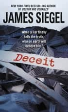 Deceit ebook by James Siegel
