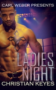 Ladies Night ebook by Christian Keyes