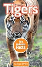 Tigers ebook by