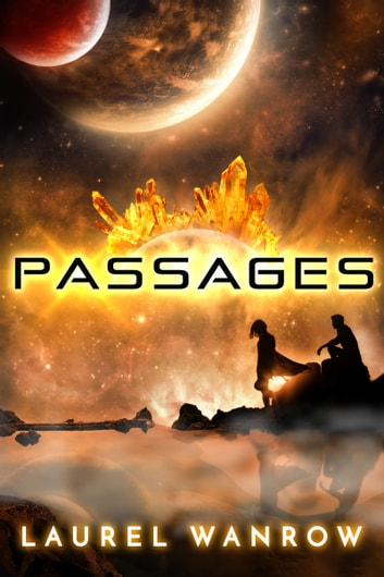 Passages ebook by Laurel Wanrow