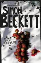 Klem ebook by Simon Beckett