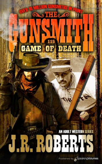 Game of Death ebook by J.R. Roberts