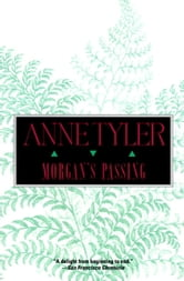 Morgan's Passing ebook by Anne Tyler