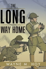 The Long Way Home ebook by Wayne M. Hoy