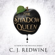 The Shadow Queen audiobook by C.J. Redwine