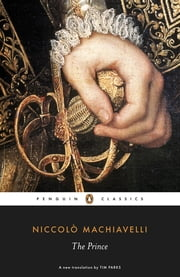 The Prince ebook by Niccolo Machiavelli, George Bull