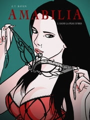 Amabilia - tome 2 ebook by Et Raven