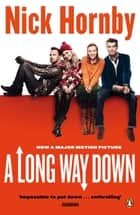 A Long Way Down ebook by Nick Hornby