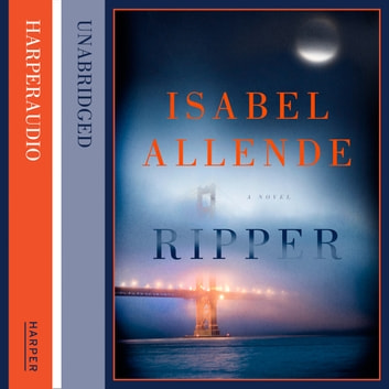 Ripper audiobook by Isabel Allende