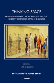 Thinking Space - Promoting Thinking About Race, Culture and Diversity in Psychotherapy and Beyond ebook by