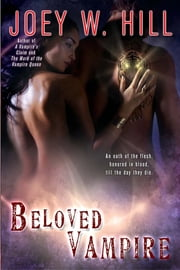 Beloved Vampire ebook by Joey W. Hill
