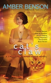 Cat's Claw ebook by Amber Benson