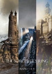 Sorcerer's Ring Bundle (Books 7,8,9) ebook by Morgan Rice