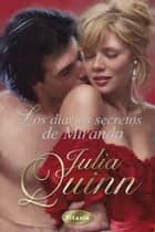 Los diarios secretos de Miranda ebook by Julia Quinn