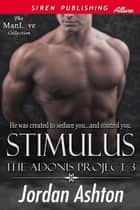 Stimulus ebook by Jordan Ashton