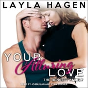 Your Alluring Love audiobook by Layla Hagen