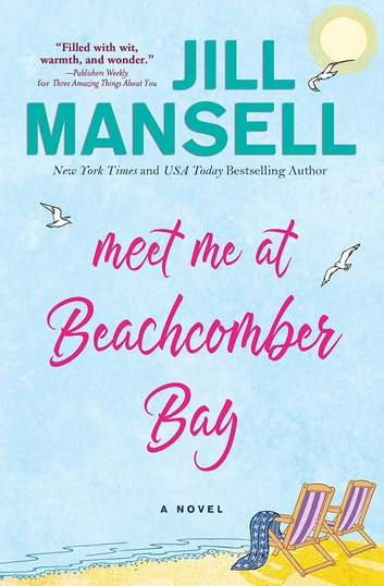 Meet Me at Beachcomber Bay ebook by Jill Mansell