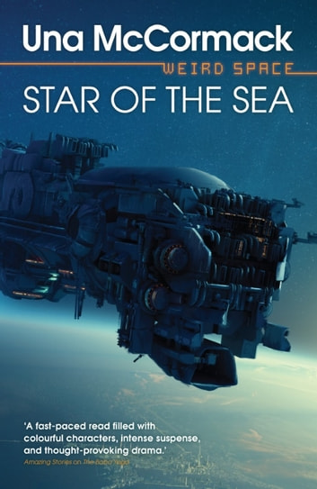 Star of the Sea ebook by Una McCormack