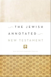 The Jewish Annotated New Testament ebook by Amy-Jill Levine;Marc Z. Brettler