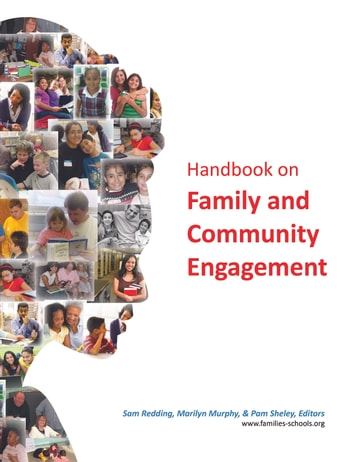 Handbook on Family and Community Engagement ebook by