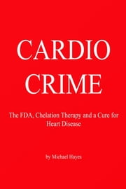 Cardio Crime ebook by Michael Hayes