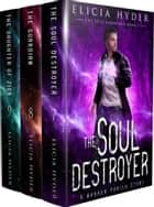 The Soul Summoner Series: Books 7-9 ebook by Elicia Hyder