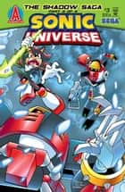 Sonic Universe #3 ebook by Ian Flynn, Tracy Yardley!