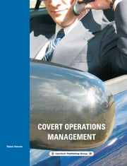 Covert Operations Management ebook by Robert Almonte