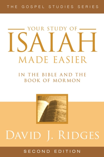 Isaiah Made Easier Second Edition ebook by David J. Ridges
