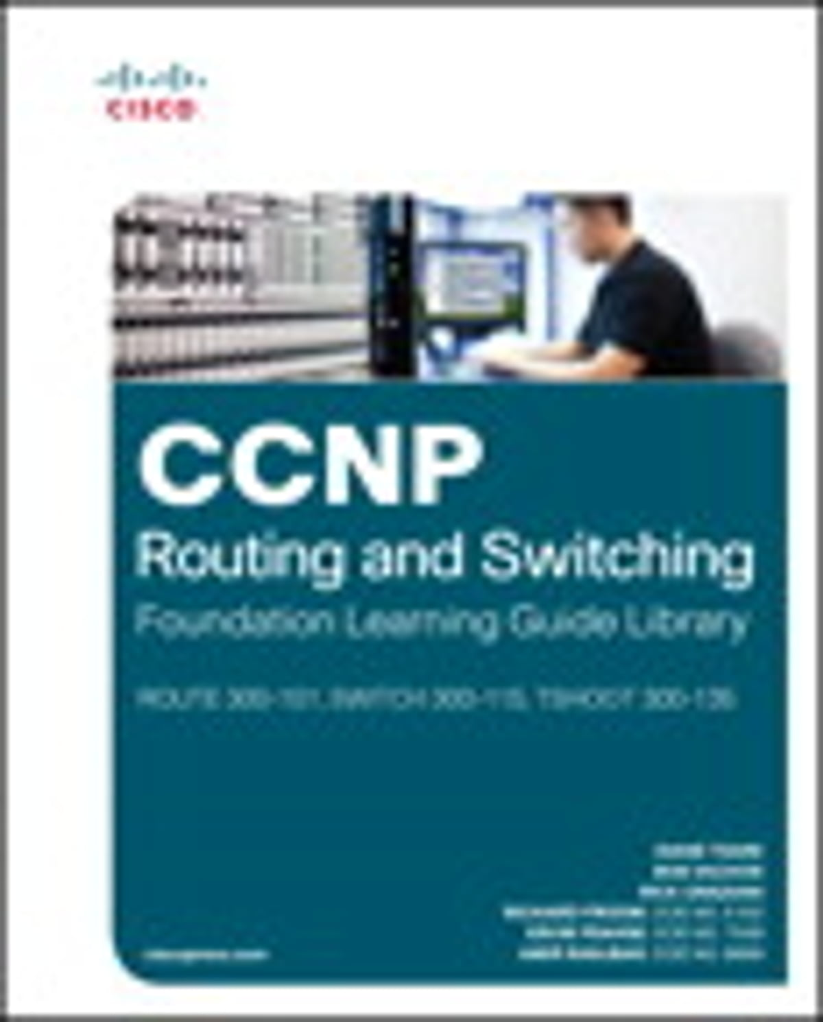 CCNP Routing and Switching Foundation Learning Guide Library eBook by Diane  Teare - 9780134076409   Rakuten Kobo