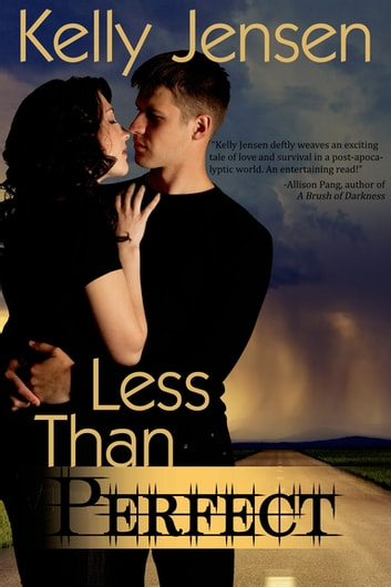 Less Than Perfect ebook by Kelly Jensen