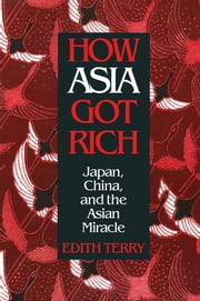 How Asia Got Rich: Japan, China and the Asian Miracle - Japan, China and the Asian Miracle ebook by Edith Terry