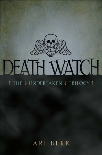 Death Watch ebook by Ari Berk