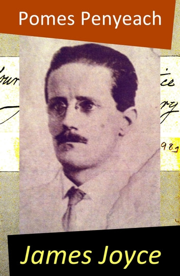 Pomes Penyeach (The Original 1927 Paris Edition) ebook by James Joyce