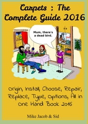 Carpets : The Complete Guide 2016 ebook by Kobo.Web.Store.Products.Fields.ContributorFieldViewModel