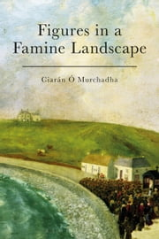 Figures in a Famine Landscape ebook by Dr Ciarán Ó Murchadha