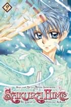 Sakura Hime: The Legend of Princess Sakura, Vol. 9 eBook by Arina Tanemura