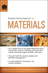 Fisher Investments on Materials ebook by Fisher Investments,Andrew Teufel,Brad Pyles