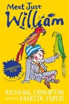 William's Wonderful Plan and Other Stories ebook by Meet Just William