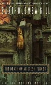 Death of an Irish Tinker - A Peter Mcgarr Mystery ebook by Bartholomew Gill