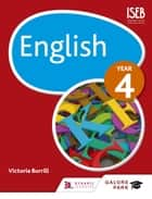 English Year 4 ebook by Victoria Burrill