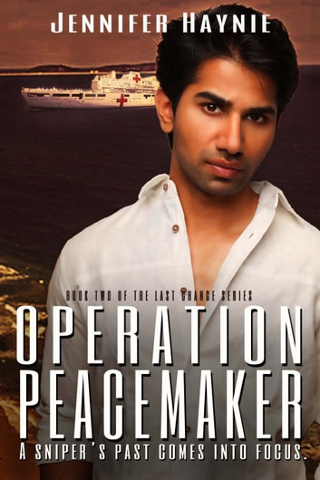 Operation Peacemaker ebook by Jennifer Haynie