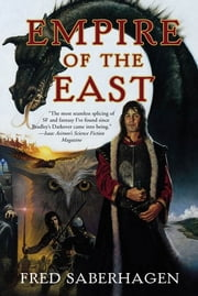 Empire of the East ebook by Fred Saberhagen
