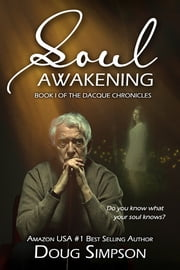 Soul Awakening ebook by Doug Simpson