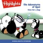The Adventures of Spot: Time for a Nap audiobook by