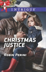 Christmas Justice ebook by Robin Perini