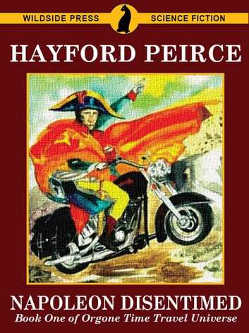 Napoleon Disentimed ebook by Hayford Peirce