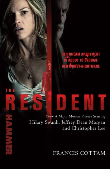 The Resident ebook by Francis Cottam