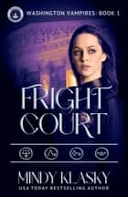 Fright Court ebook by
