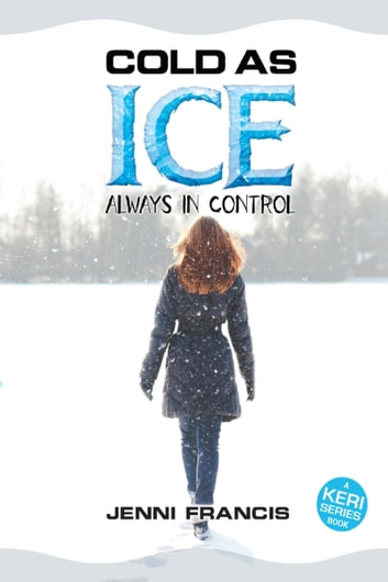 Cold as Ice ebook by Jenni Francis